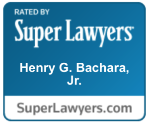 Super Lawyers, Chip Bachara, Bachara Construction Law Group