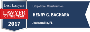 Bachara Construction Law Group, Jacksonville, FL